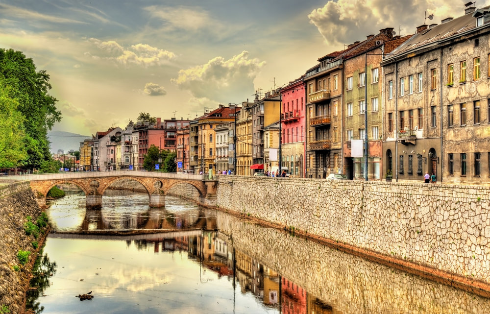 تعرف أفضل الأماكن والعروض السياحية البوسنة عروس اوروبا %D8%B3%D8%B1%D8%A7%D